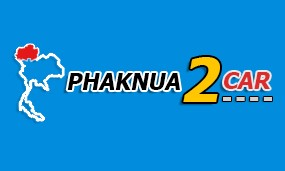 Graphic Design Phaknua 2 Car
