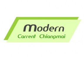 Graphic Design Modern Carrent