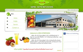 NPB INTERFOOD