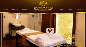FRANCES WELLNESS SPA, CHIANG MAI
