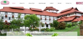 Lifeup Resort & Spa Chiangmai