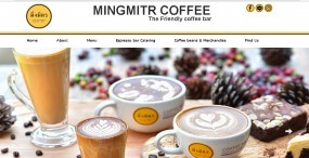Mingmitr Coffee 2018